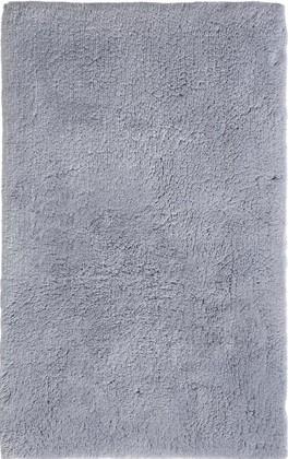 Коврик для ванной 60x100см светло-серый Grund CALO 2623.16.7271