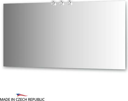 Зеркало со светильниками 150х75см Ellux CRY-D3 0218