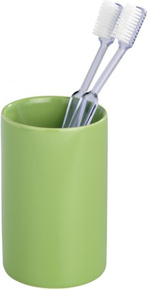 Стакан зелёный Wenko POLARIS 19272100