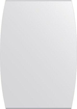 Зеркало для ванной 60/70x100см с фацетом 10мм FBS CZ 0420