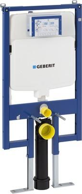 Монтажный элемент 112см для подвесного унитаза, для клавиш Sigma Geberit Duofix UP720 111.726.00.1