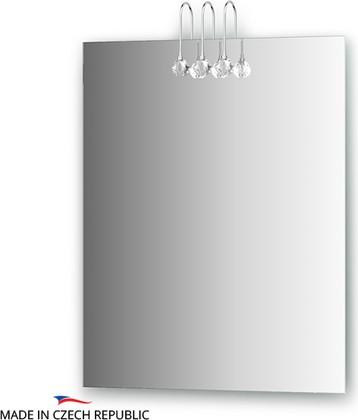 Зеркало 60х75см со светильниками Ellux CRY-C3 0207