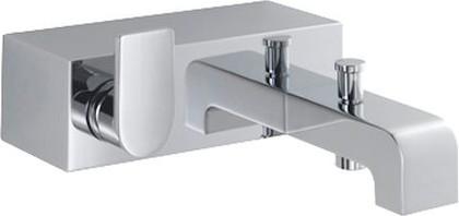 Однорычажный смеситель для ванны Keuco EDITION 300 53020010100
