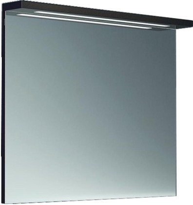 Зеркало со светильником 90x11x70см Verona Viva VA706