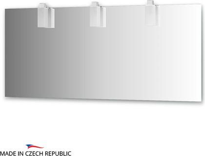 Зеркало со светильниками 170х75см Ellux RUB-B3 0220
