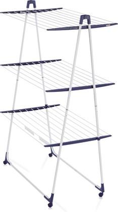 Сушка для белья трёхъярусная напольная, 30м Leifheit CONDOR TOWER DELUXE 81450