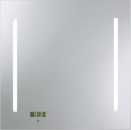 Зеркало 65х65см с сенсорным переключателем Dubiel Vitrum READY Z 5905241905860
