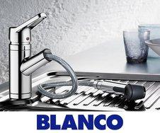 Смесители для кухонных моек Blanco