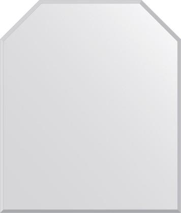 Зеркало для ванной 55x65см с фацетом 10мм FBS CZ 1005