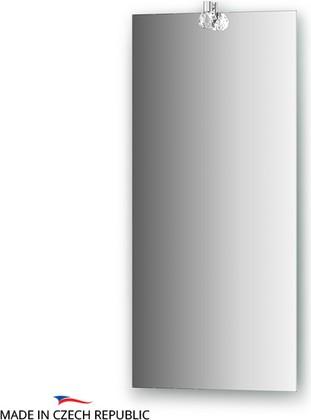 Зеркало 35х75см со светильником Ellux CRY-D1 0202