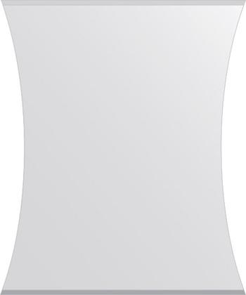Зеркало для ванной 50/40x60см с фацетом 10мм FBS CZ 0421