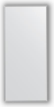 Зеркало в багетной раме 66x146см хром 18мм Evoform BY 3321