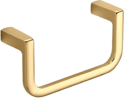 Полотенцедержатель 218мм, золото Colombo LULU B6231.gold