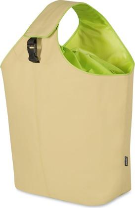 Сумка для белья 40л бежевая Spirella MAXI-BAG 1017867