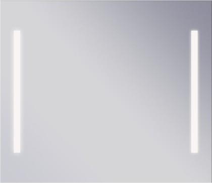Зеркало 73x63см с подсветкой Dubiel Vitrum CAMPO 5905241002071