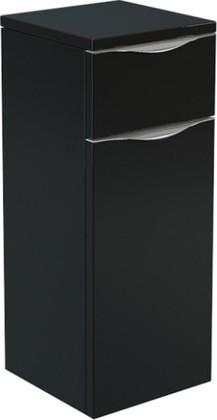 Шкаф средний подвесной, 1 дверь, 1 ящик, левый 30x34x72см Verona Urban UR400L