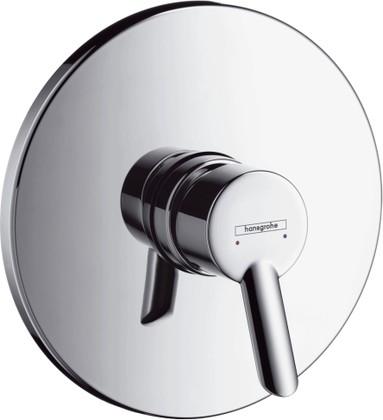 Наружная часть смесителя для душа (к ibox universal), хром Hansgrohe Focus S 31763000