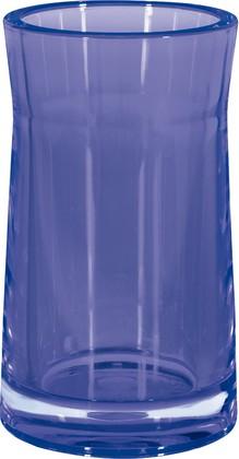 Стакан фиолетовый Spirella SYDNEY Clear-Acrylic 1017783
