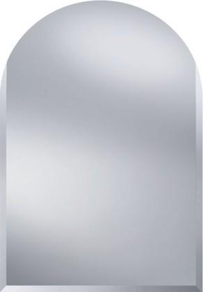 Зеркало 40x60см с полукруглым верхом и с фацетом 10мм Dubiel Vitrum AGAT II 5905241030104