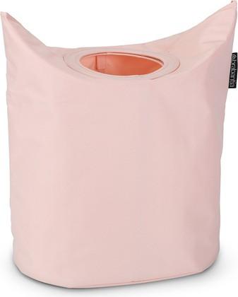 Сумка для белья 50л розовая Brabantia 102547