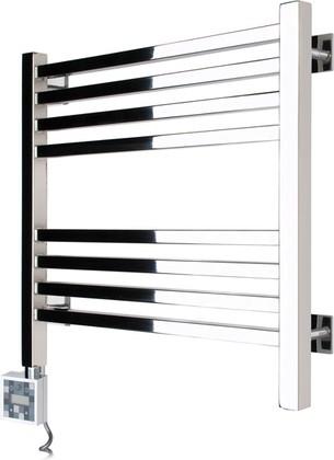 Полотенцесушитель 500х500 электрический, ТЭН левый Сунержа Модус 00-0520-5050