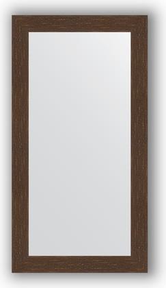 Зеркало в багетной раме 56x106см мозаика античная медь 70мм Evoform BY 3081