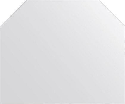 Зеркало 60x50см Evoform BY 0068