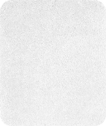 Коврик для ванной 55x65см белый Spirella HIGHLAND 1013060