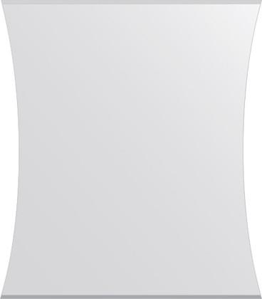 Зеркало для ванной 70/60x80см с фацетом 10мм FBS CZ 0423