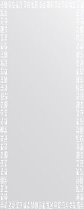 Зеркало для ванной с орнаментом 60x150см FBS CZ 0756