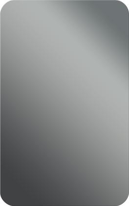 Зеркало 50x80см прямоугольное с закругленными краями без рамы Dubiel Vitrum PROSTOKAT SR 5905241036496