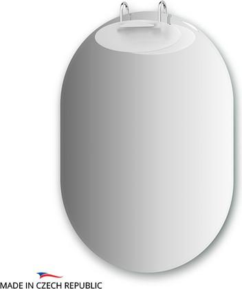 Зеркало со светильником 64х90см, Ellux MOD-B1 0008