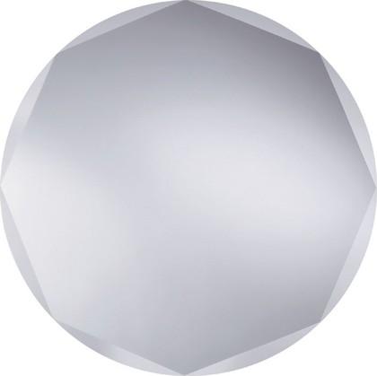Зеркало 58x58см восьмиугольное с фацетом 20мм Dubiel Vitrum KOLO FAZOWANE 5905241030609
