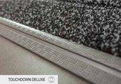 Коврик придверный 59x90см для помещения серый, полипропилен Golze TOUCHDOWN DELUXE 640-55-444