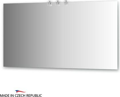 Зеркало со светильниками 140х75см Ellux ART-B3 0217