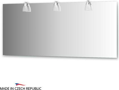 Зеркало со светильниками 170х75см Ellux ROM-A3 0220