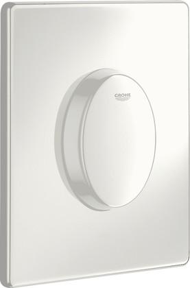 Кнопка смыва для инсталляции для унитаза, белый Grohe SKATE Air 38564SH0