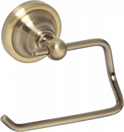 Держатель туалетной бумаги, бронза, Bemeta 144112027