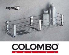Полочки для ванной Colombo