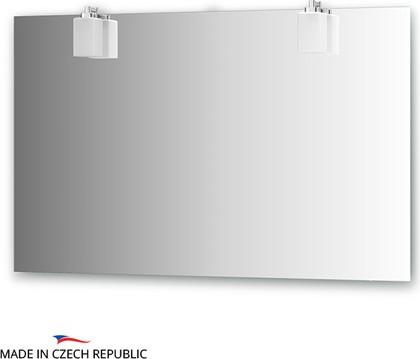 Зеркало со светильниками 120х75см Ellux BOL-A2 0215
