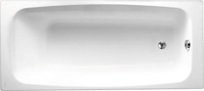Ванна чугунная 170x75см, Antislip Jacob Delafon DIAPASON E2937-00