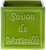Стакан керамический киви Spirella SAVON DE MARSEILLE 4007269