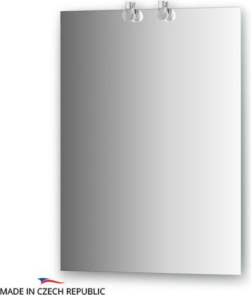 Зеркало 55х75см со светильниками Ellux CRY-B2 0206