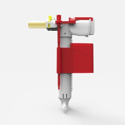 """Клапан впускной боковой для бачка унитаза, инсталляции 510 3/8"""" Sanit 25.004.00..0000"""