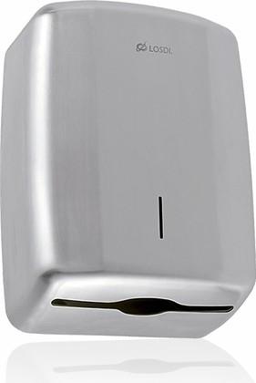 Держатель бумажных полотенец настенный LOSDI CO-0107S-L