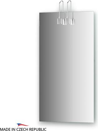 Зеркало со светильниками 40х75см Ellux ART-A2 0203