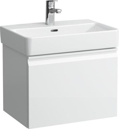 Шкафчик под раковину 55см, белый Laufen PRO S 4.8303.1.095.463.1