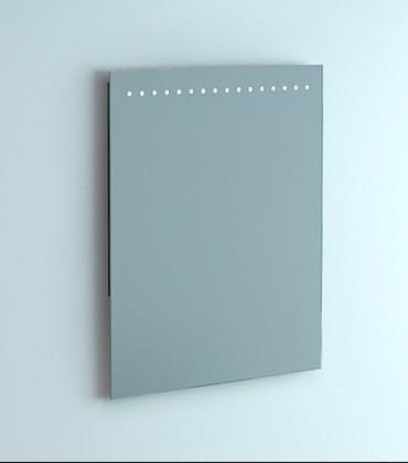 Verona AREA Зеркало настенное с подсветкой и сенсорным выключателем, ширина 60см, артикул AR701