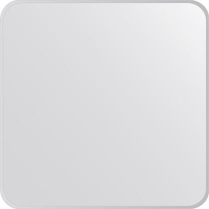 Зеркало для ванной 75x75см с фацетом 10мм FBS CZ 0018