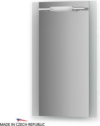 Зеркало со светильником 45х75см, Ellux SPI-B1 9056